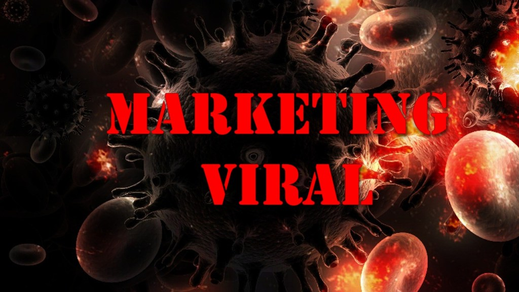 marketing viral marketing on heels