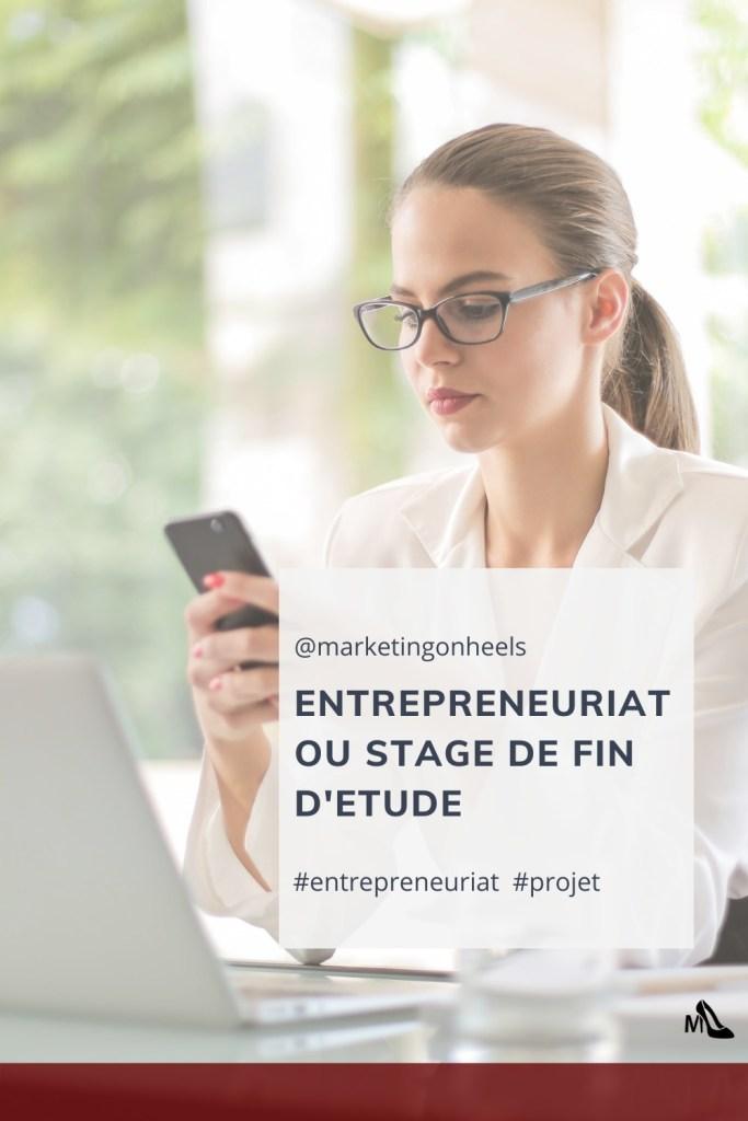 stage , fin d'étude , jeune diplômé , étudiant , entrepreneur