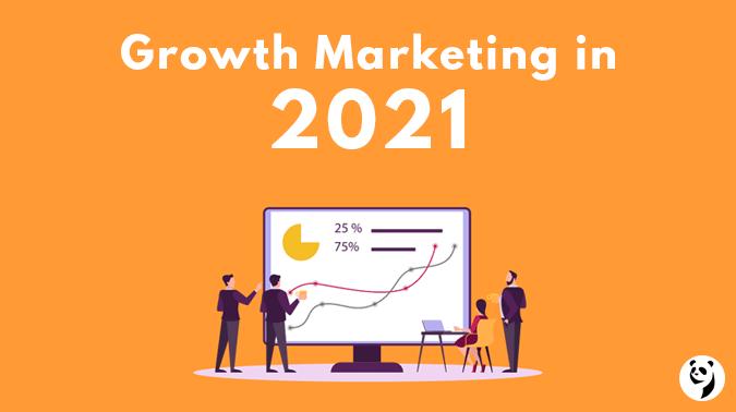 Growth Marketing In 2021
