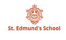st-edmund-school-logo