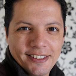 Testemunho Pedro Moraes Jr.
