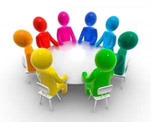 Com hauria de ser una reunió de treball? - Marketing per tu
