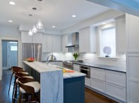 Rules For Your Kitchen Lighting Upgrade - LeVeck Lighting ...