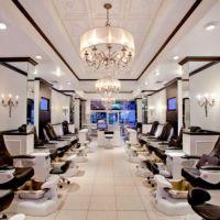 8 Illuminating Tips For Salon Lighting - LeVeck Lighting ...