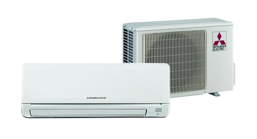 Mitsubishi Air Conditioning Diagram