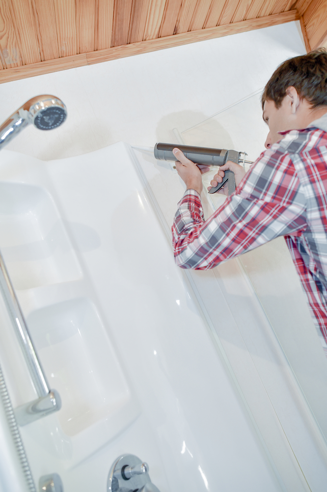 Does Your Tub Need Recaulking  The Grout Doctor