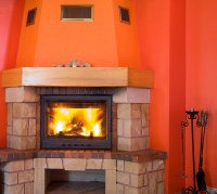 Wood-Burning or Gas Fireplace Installation: Which Should ...