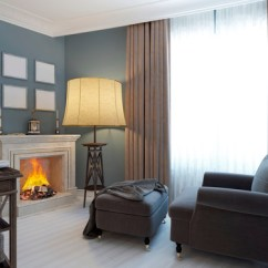 Living Room Furniture Brooklyn Best Paint Color For With Dark Brown Furnishing A Small 4 Tips To Follow Go