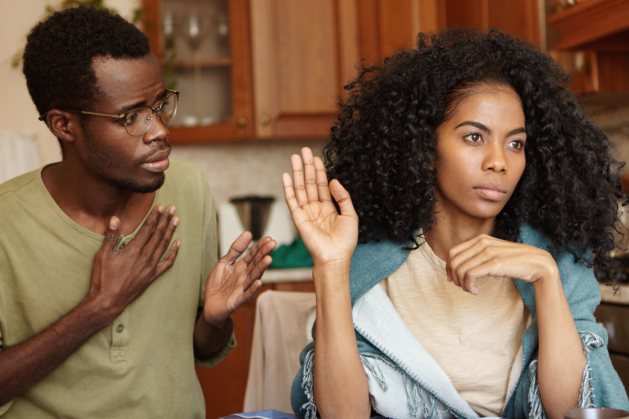 5 Warning Signs You Need Anger Management Help