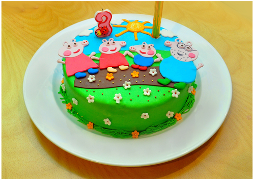 3 Best Birthday Cake Ideas For Kids Emersons Bakery Florence