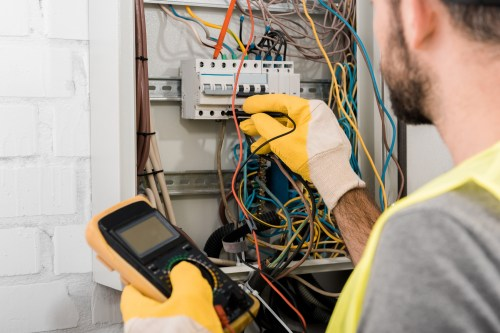 small resolution of electrical services