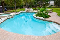 A Guide to Choosing the Right In-Ground Swimming Pool ...