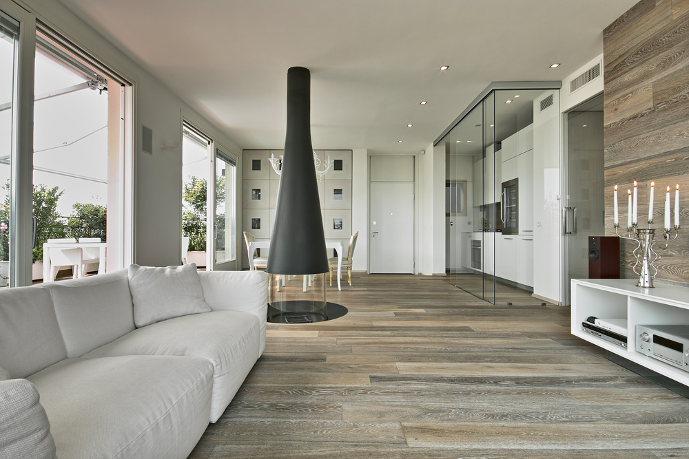"""Why You Should """"Go Green"""" When Updating Your Interior Floor Design"""