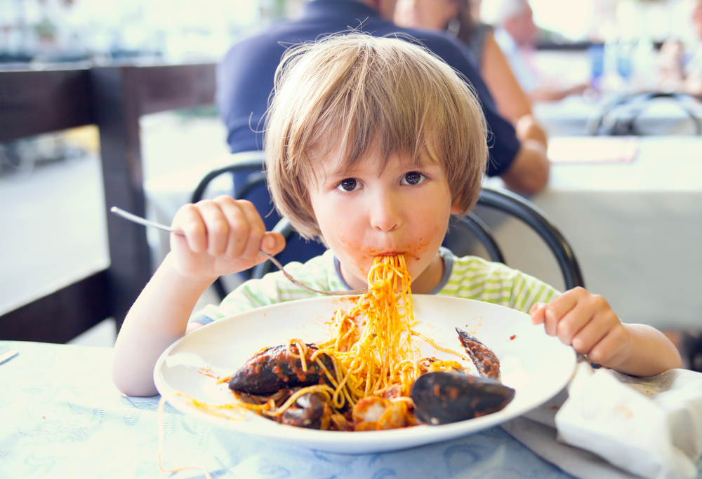 3 Things to Look for When Searching for FamilyFriendly Italian Restaurants Near You  Pauls