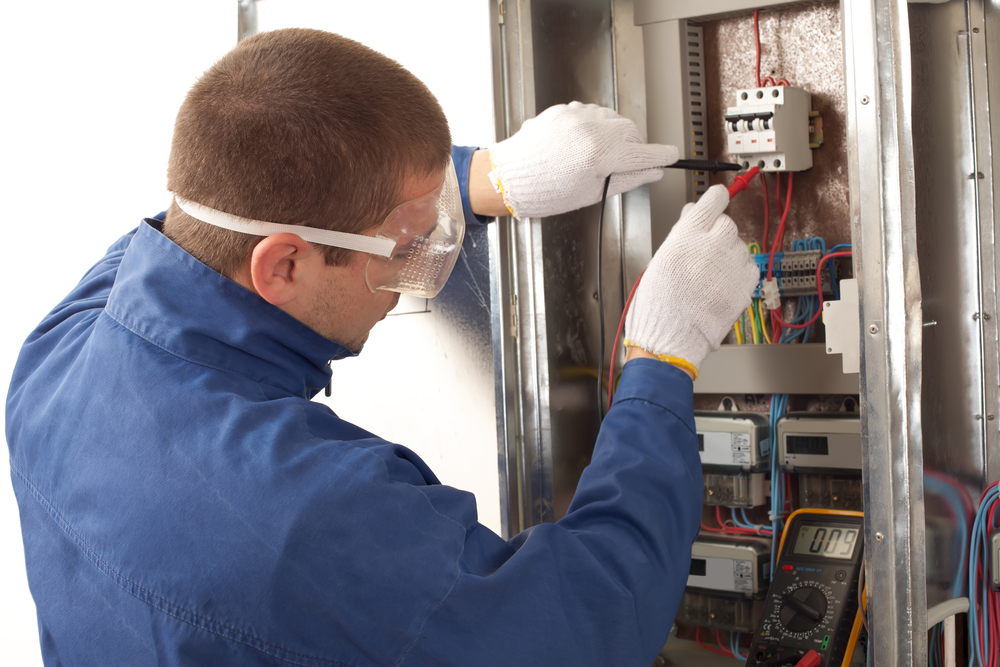 3 Questions To Ask A Licensed Electrician
