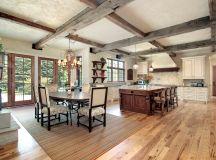 4 Design Ideas to Transform Your Plain Drywall Ceiling ...
