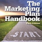 51VsV xJKwL - Marketing Plan Handbook (5th Edition)