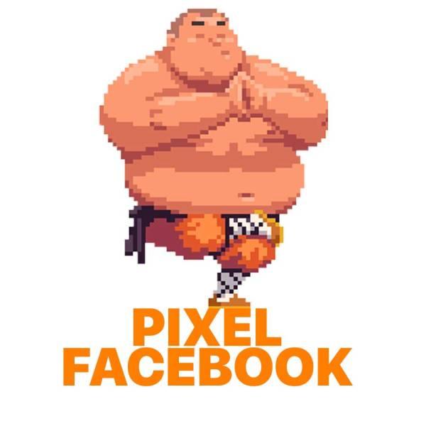 Пиксель-Facebook