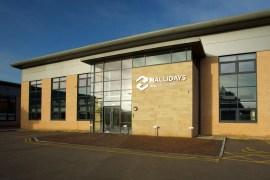 Hallidays have acquired Edmondson & Co