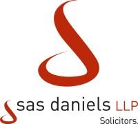 SAS Daniels LLP logo
