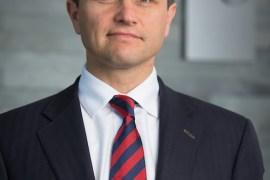 Martin Hoare Gorvins