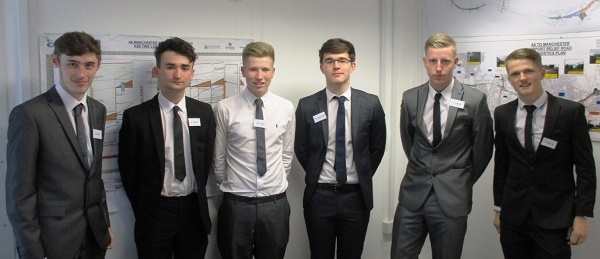Stockport A6 Apprentices