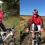 former Paragon owners to cycle to Rome