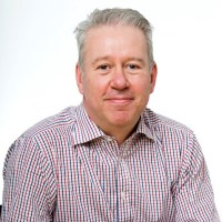 Co-ordinator Andrew Deighton