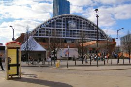 The EuroScience Open Forum (ESOF), comes to the UK for the first time and will be held at Manchester Central.