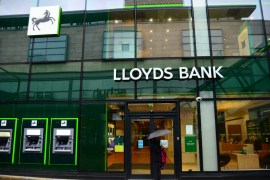 Lloyds Bank lending £1.3 billion to North West businesses