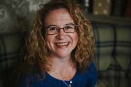 Helen Provart from Peak Translations