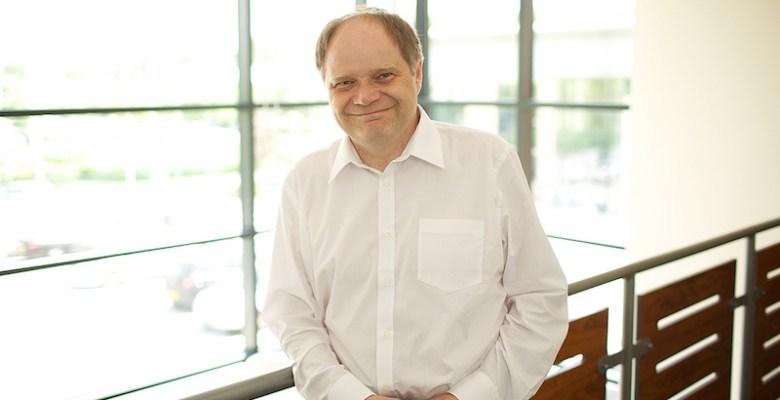 Hallidays Tax specialist Philip Eagle