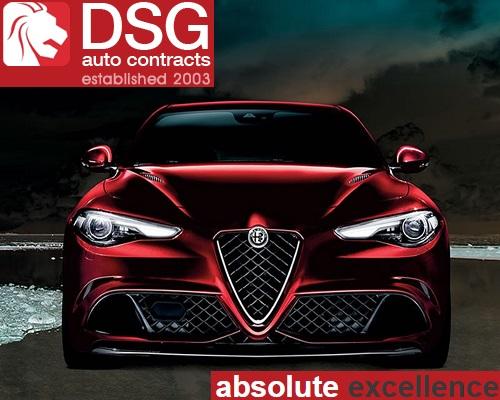 DSG Auto Stockport