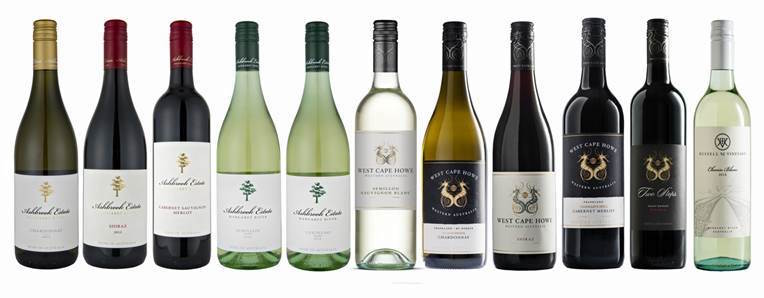 Robinsons Wines - The new Western Australian wines