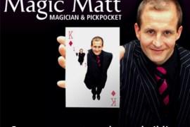 Magic Matt