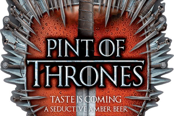 Robinsons Pint of Thrones