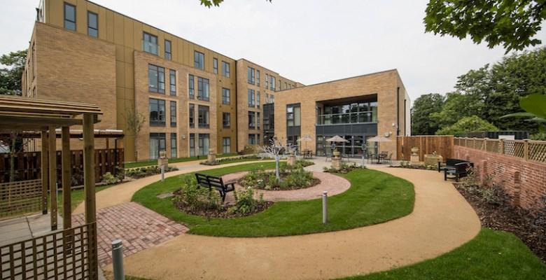 RBS loan opens door for care village