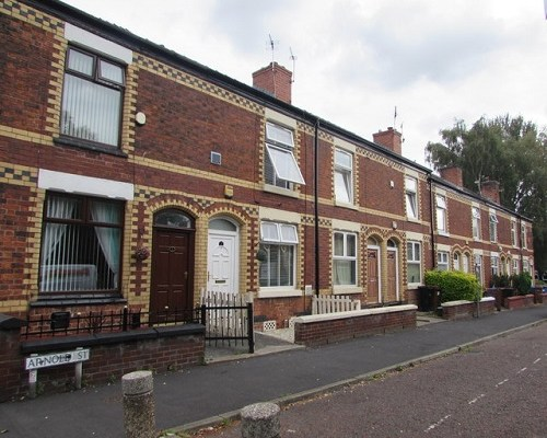 Affordable Housing Stockport