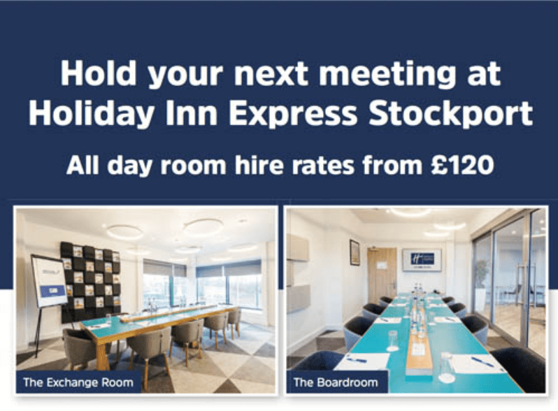 Holiday Inn Express Stockport
