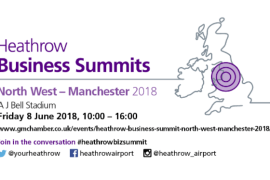 North West Heathrow Business Summit