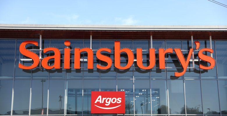Sainsburys Hazel Grove select charity partner