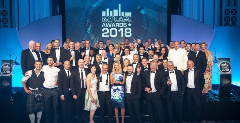 Stockport Homes and B4Box NWRCA-winners-2018