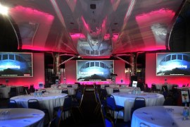 Manchester Airport conference facility
