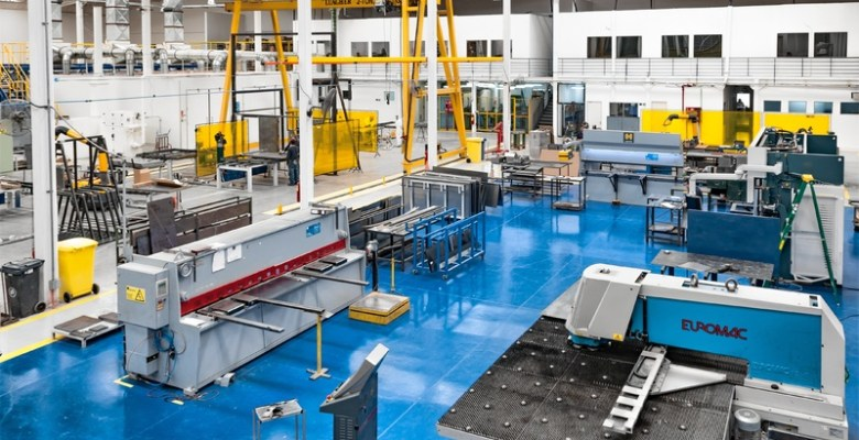 north west manufacturing jobs increase by 4.5 percent