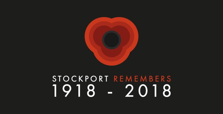 Stockport remembers WW1