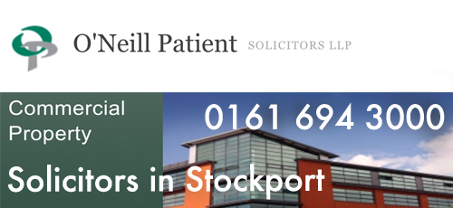 O'Neill Patient Solicitors in Stockport