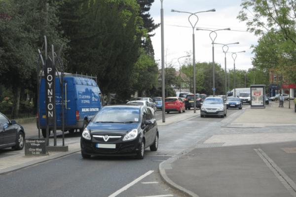 Contractor sought for Poynton Relief Road
