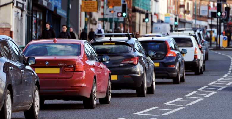 TfGM work with businesses to reduce congestion
