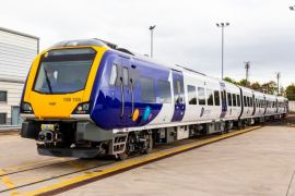 Transport for the North - Northern-new-train