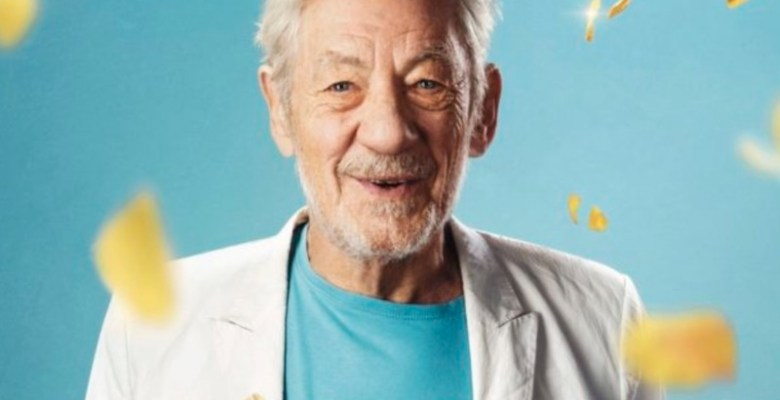Sir Ian McKellen NK Theatre Arts